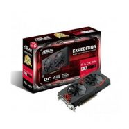 ASUS Radeon RX570 EXPEDITION PC 4GB GD5