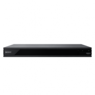 Reprodutor Blu-Ray Sony UBP-X800 Hi-Res Audio, Multiroom Wi-Fi