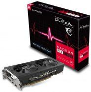 Sapphire Radeon RX580 Pulse 8GB GD5