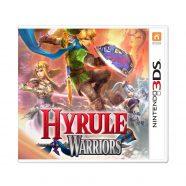 Hyrule Warriors Legends – 3DS