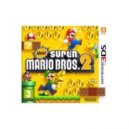New Super Mario Bros 2 – 3DS