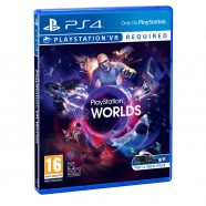Worlds Sony VR – PS4