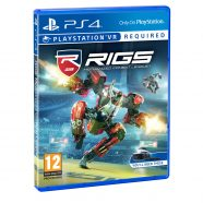 Rigs Sony VR – PS4