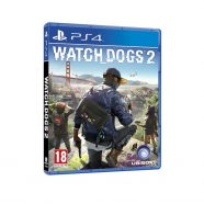 Watch Dogs 2 – PS4