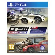 The Crew Ultimate Edition – PS4