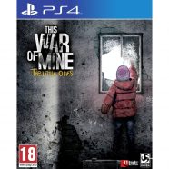 This War Of Mine – PS4