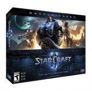 Starcraft II: Battlechest – PC