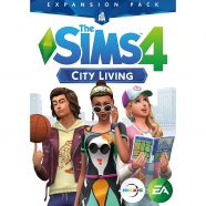 The Sims 4: City Living – PC