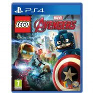 Lego: Marvel Avengers – PS4
