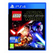 LEGO: Star Wars the Force Awakens – PS4
