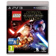 LEGO: Star Wars the Force Awakens – PS3