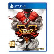 Street Fighter V – PS4