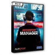 Motorsport Manager – PC