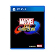Marvel Vs Capcom: Infinite – PS4