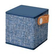 Fresh 'n Rebel Rockbox Cube Fabriq Edition – Indigo