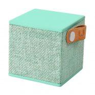 Fresh 'n Rebel Rockbox Cube Fabriq Edition – Peppermint