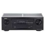 Amplificador AV Denon AVR-X520BT