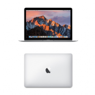 "Apple MacBook 12"" i7-1,4GHz | 8GB | 512GB SSD | Prateado"