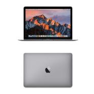 "Apple MacBook 12"" i7-1,4GHz | 8GB | 512GB SSD | Cinzento Sideral"