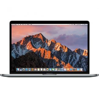 Apple Macbook Pro 15″ Touch Bar 16GB 512GB Space Grey
