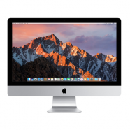 "Apple iMac 4K 21,5"" i7-3,6GHz   16GB   SSD 512GB   Radeon Pro 560"