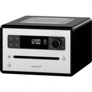 Rádio Sonoro CD 2 Design CD FM DAB – Bluetooth