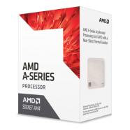 AMD Bristol Ridge A8 9600 (3.4GHz) AM4