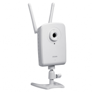 D-Link DCS-1130 Wireless N Network Camera