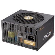 Fonte Modular Seasonic Focus Plus 650W 80+ Gold