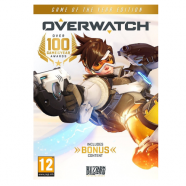Overwatch – Game Of The Year Edition – PC
