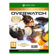 Overwatch – Game Of The Year Edition – Xbox-One