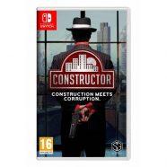Constructor – Nintendo Switch