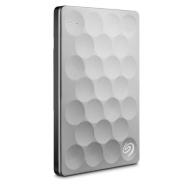 "Seagate Backup Plus Ultra Slim 2TB 2.5"" USB 3.0 Prateado"