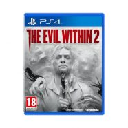 The Evil Within 2 – PS4