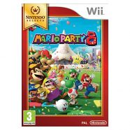 Mario Party Selects – Wii