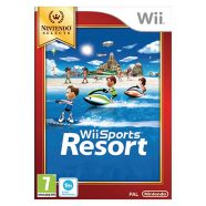 Sport Resort Selects – Wii