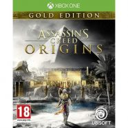 Assassin's Creed: Origins Gold Edition – Xbox-One