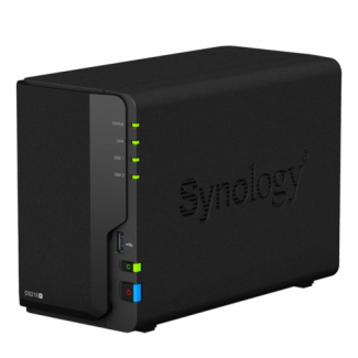 NAS Synology DiskStation DS218+