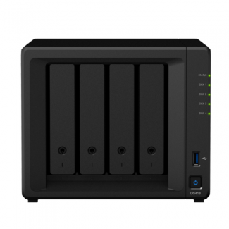 NAS Synology Disk Station DS418play