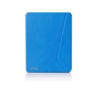 Kobo N867-AC-BL-E-PU 6.8″ Folio Azul capa para leitor de livros eletrónicos