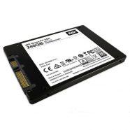 Western Digital Green PC SSD 240GB Serial ATA III