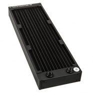 Radiador Cobre EKWB CoolStream PE 360 2 x G1/4 40mm Preto