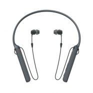 Auriculares Bluetooth SONY WIC400B Preto