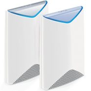 Netgear SRK60 Tri-band (2,4 GHz / 5 GHz / 5 GHz) Gigabit Ethernet Branco