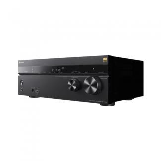 Sony STRDN1080 7.2canais Surround Preto recetor AV