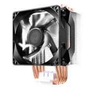 Cooler CPU Cooler Master Hyper H411R PWM LED Branco