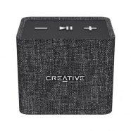 Creative Nuno Micro Bluetooth Speaker Black