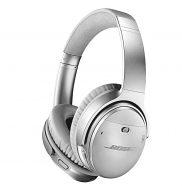 Bose QuietComfort 35 (Series II) Wireless Headphones – Prateado