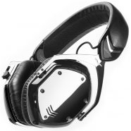 V-MODA Crossfade Wireless Prata