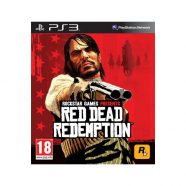 Red Dead Redemption – PS3